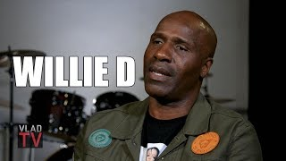 Willie D on Bushwick Bill\'s Money Issues, Him & Scarface Refusing to Do Charity Tour (Part 10)