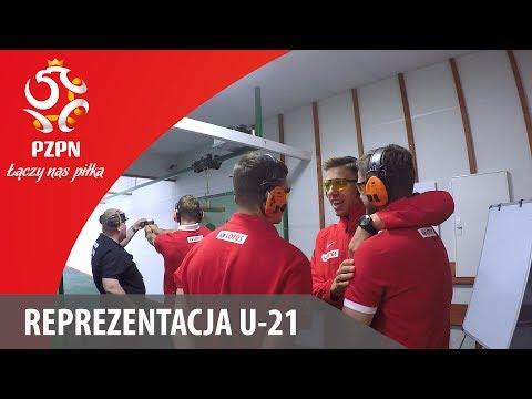U21: Obóz dla bezrobotnych, kriokomora, Counter Strike bez komputera