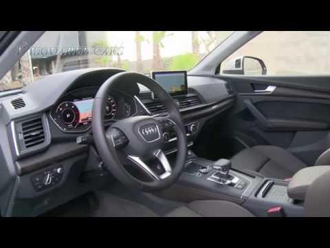 Audi q5 2018 3.0 tdi