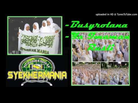 05  Busyrolana   Ya Imaman Rusli, Habib Syech Di Tulung Agung   MP3
