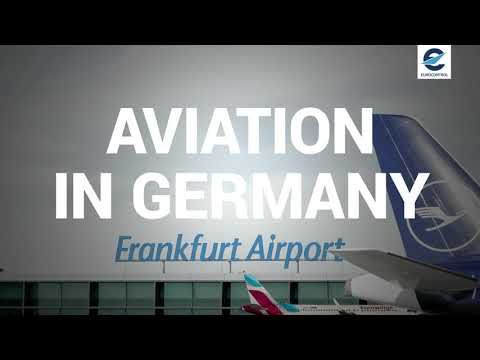 How is aviation recovering in Germany?