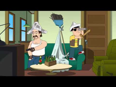 Download American Dad - Stan's Childhood (Compilation)