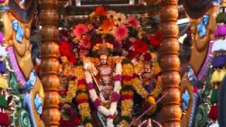 P. Unnikrishnan ~ Subramaniya Bharathiyar