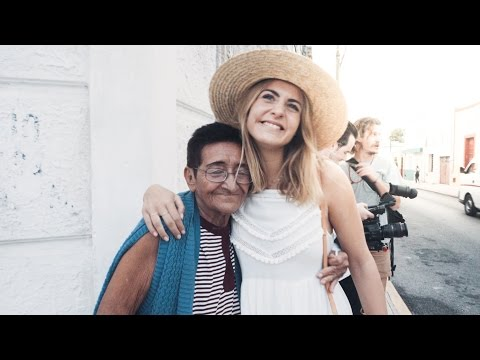 MAKING FRIENDS IN MERIDA // VLOG5