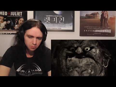 The Vision Bleak - The Wood Hag [official music video] Reaction/ Review mp3