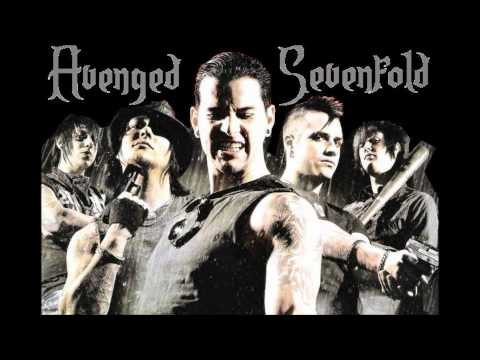 Avenged Sevenfold - Buried Alive (Vocal Track)
