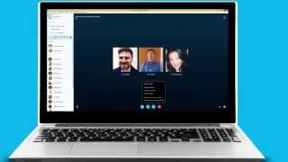 Скайп. Как создать групповой разговор.(Скайп. Как создать групповой разговор. Skype – это возможность быть вместе независимо от того, где вы находите..., 2015-09-06T15:07:54.000Z)