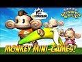 Super Monkey Ball! Mini-Games! - YoVideogames