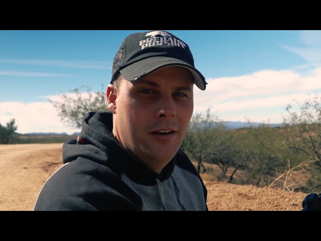 Amend2 Torture Test With Jeff Thomason From Predator Pursuit Part 2