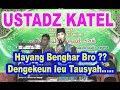 Download Mp3 Dakwah & Humor Basa Sunda : USTADZ KATEL