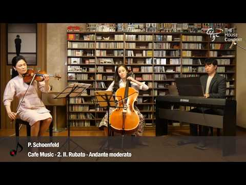[🔴LIVE] Office Concert | 이경선Kyung Sun Lee, 이정란Jungran Lee, 송영민Youngmin Song