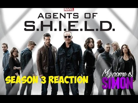 Agents of Shield - Se3 Ep8 - Reaction