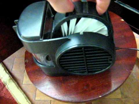 ventilator masina auto eufab german 12 v volti avi youtube. Black Bedroom Furniture Sets. Home Design Ideas