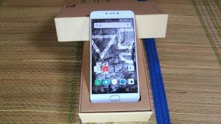 Yu Yunicorn Unboxing,Hands on & Review at 60 FPS