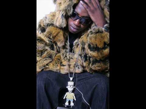 Gucci Mane- My Jewelry