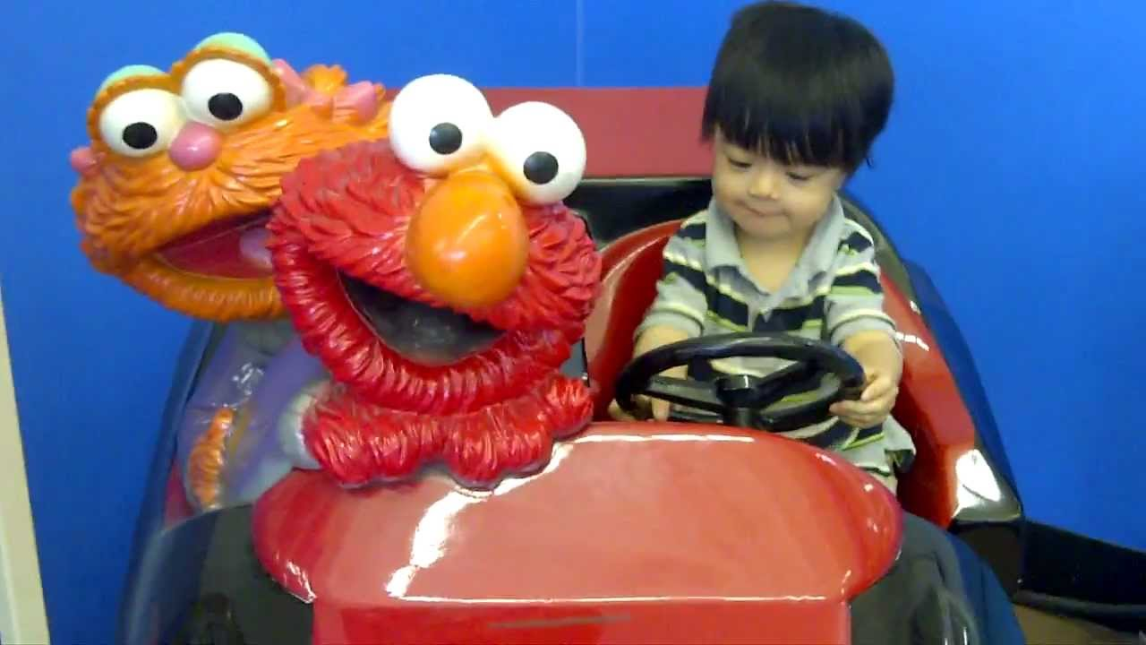 23 best images about Kiddie Rides, anachronistic child's ...