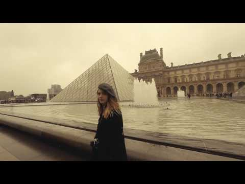 TRAVEL GOPRO || Paris - The Chainsmokers
