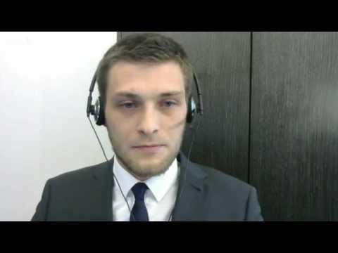Webinaire: Ouverture du Bureau Français du Broker GKFX, avec David Bottin, Analyste Marchés