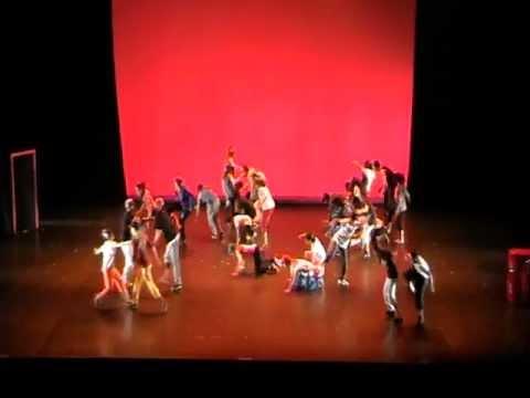 gala cole de danse laurence autret le 12 juin 2012 chor graphie hip hop youtube. Black Bedroom Furniture Sets. Home Design Ideas
