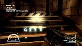 Aliens vs Predator (PC DX11 Gameplay #009)