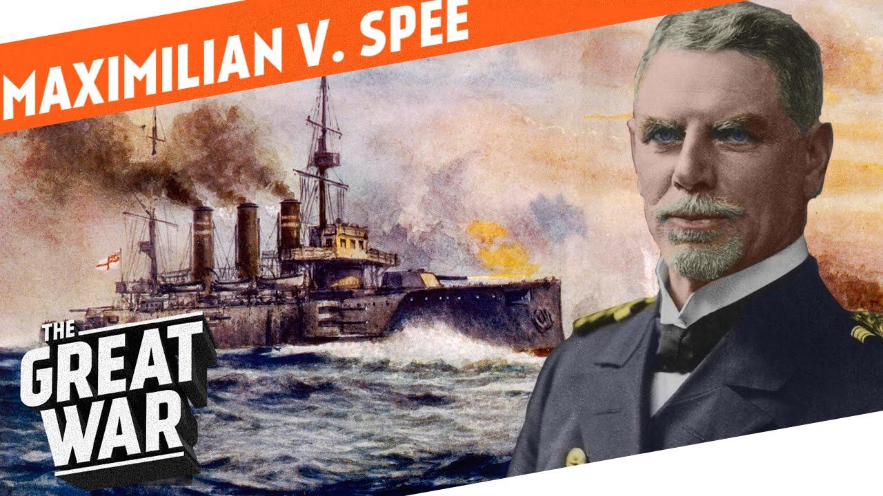 Resultado de imagen para von spee