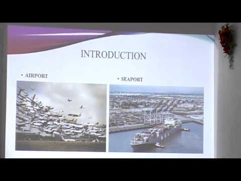 School of Maritime Management - Estuary '15 - 08.04.2015 (Part 4)