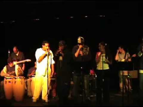 The Beacon School Music Program NYC: Freestyle Concert 2002 Directed by Brian Letiecq