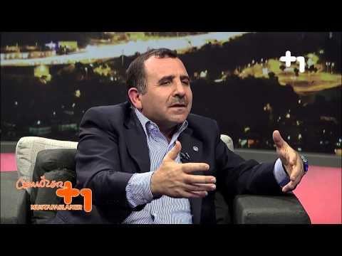 Merkez Parti Gnl Bşk. Prof. Abdurrahim Karslı (Cem Özer +1 - 27.11.2014 - HD)