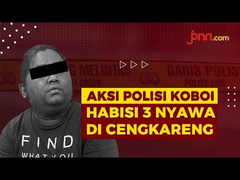 Detik-detik Mengerikan Bripka CS Menembak 4 Orang di Kafe, Anggota TNI Tewas