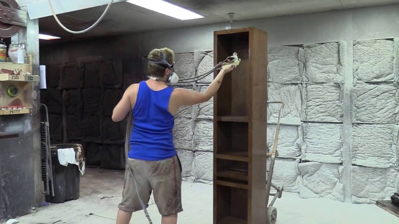 Wilding wallbeds finishing process youtube wilding wallbeds finishing process amipublicfo Image collections