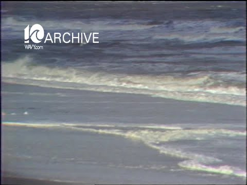 WAVY Archive: 1980 Virginia Beach Businesses Using Well Water