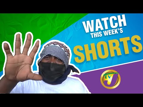 Pay $10000 or 10 Days in Jamaican Jail #shorts