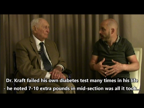 KRAFT on Hyperinsulinemia, Diabetes, Cholesterol and Atherosclerosis