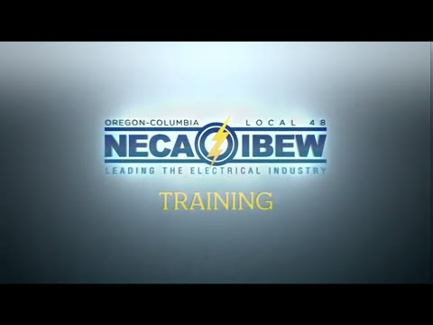 NECA IBEW Local 48 Training