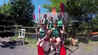Camping Qualité le Val de Saures en Aveyron