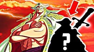 НАСТОЯЩИЙ СЫН БЕЛОУСА | Ван Пис 891 | One Piece 891 | Теория