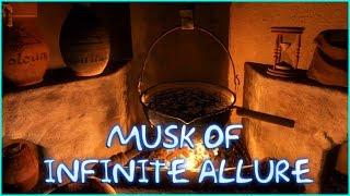 Musk of Infinite Allure   Kingdom Come Deliverance Game   Hans Capon DLC