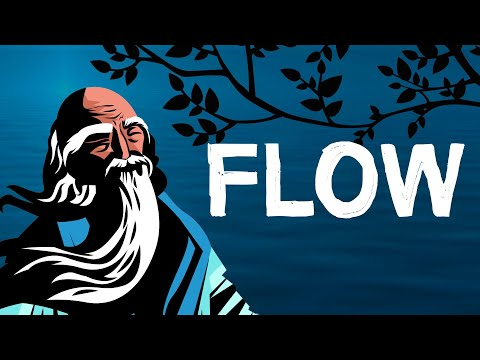 TAOISM | The Philosophy Of Flow