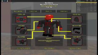 CALL OF DUTY GUN GAME ROBLOX LIFE