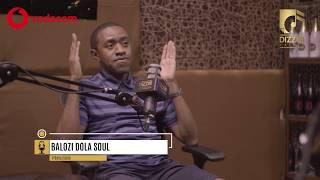 Balozi Dola Soul: Niliandika