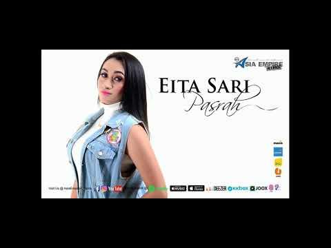 Eita Sari - Pasrah ( OFFICIAL LIRIC VIDEO )