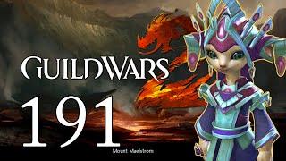 MONSTER HUNTER! - Guild Wars 2 Let