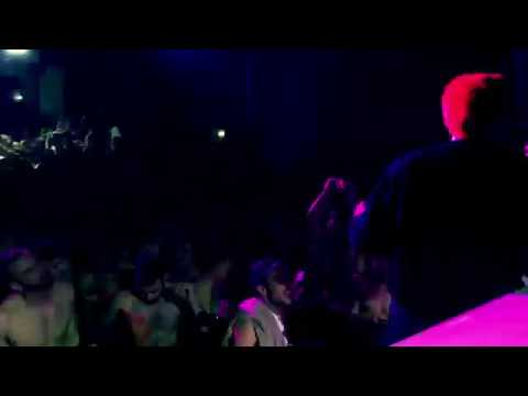 SAM SPARRO feat. HONEY DIJON LIVE BattleHymn