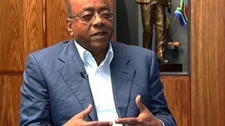 Interview with Mo Ibrahim (Part two)