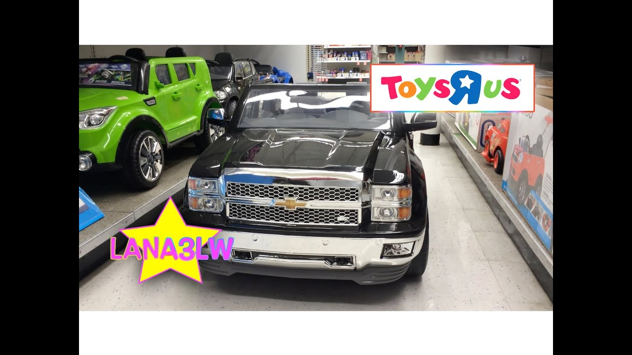 best popular chevy silverado 12 volt kids ride on electric car truck lana3lw youtube