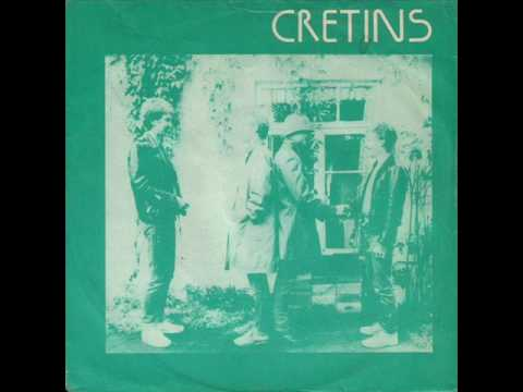 Cretins - Samen im Darm