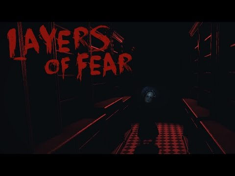 Unboxing : Layers of Fear - Gift Set