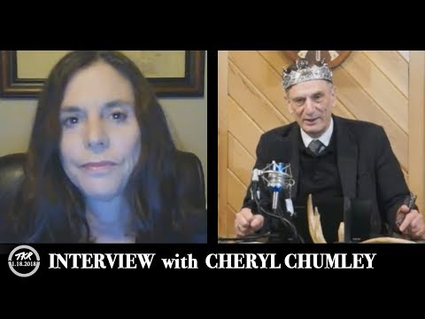 Interview with Cheryl Chumley, Washington Times Online Opinion Editor and Writer