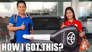 How To Get Brand New Car Gamit Ang YouTube Channel