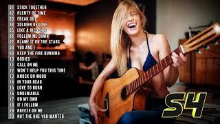 Những Bài Hát Tiếng Anh Hay Nhất 2018 ♥ Bảng Xếp Hạng Nhạc Âu Mỹ 2018 ♥ Top 20 Bản Nhạc Âu Mỹ